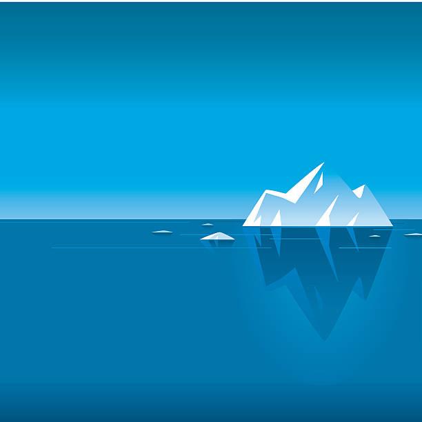 ilustrações de stock, clip art, desenhos animados e ícones de atenção todo o transporte! - iceberg