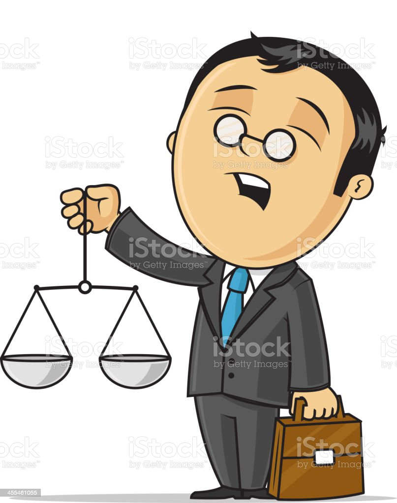 Attorney royalty-free attorney stock vector art & more images of adult