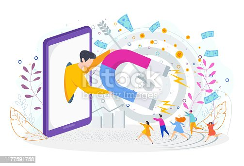 Attracting potential customers. Advertising company for the involvement of visitors to the site, store, exhibition. Increase sales and profits. Marketing communications aimed at the target audience.