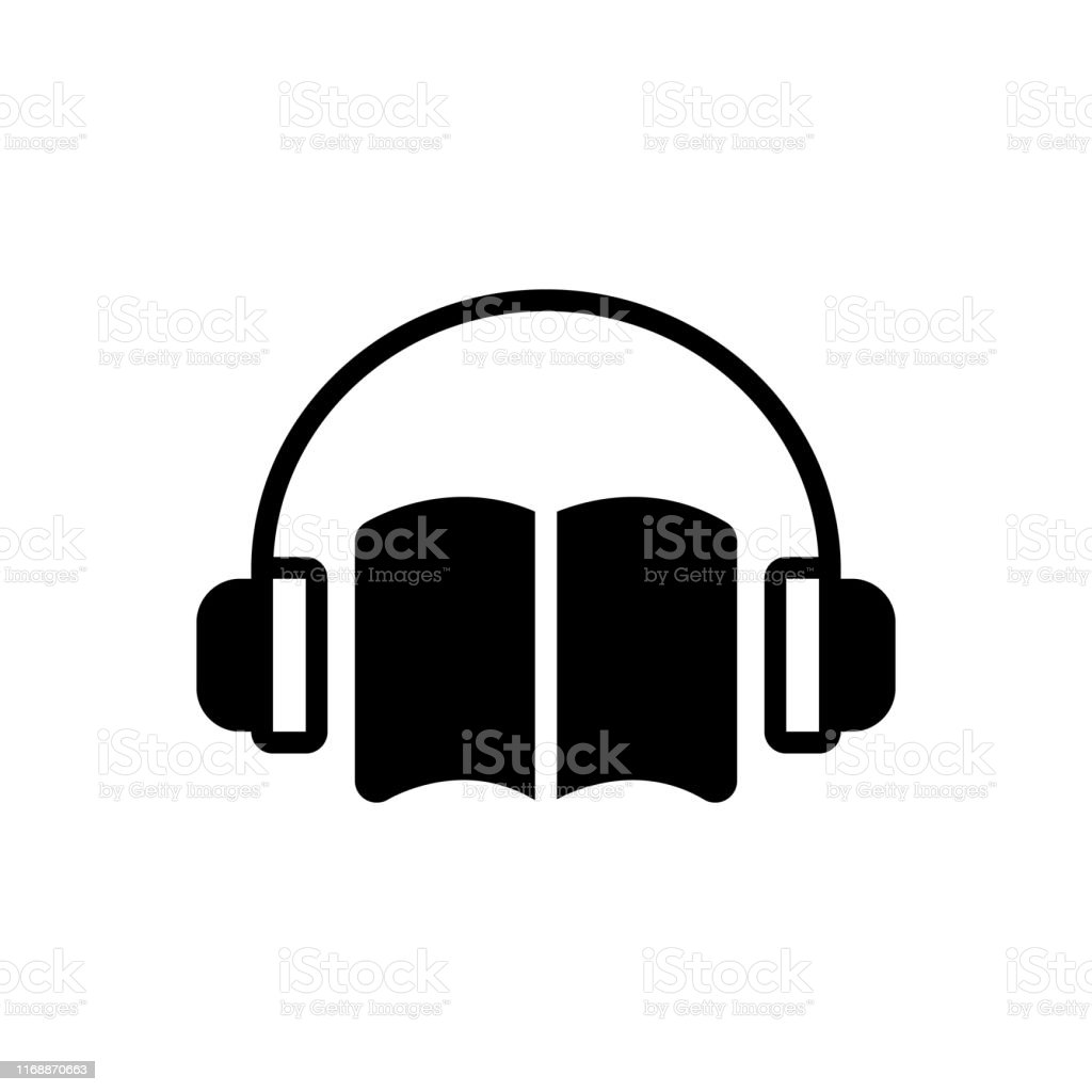 Livre Audio Vecteurs Libres De Droits Et Plus D Images