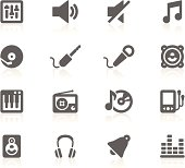Audio & Music_Gracy series_9