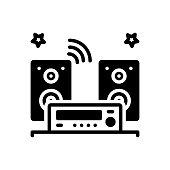 Audios sound