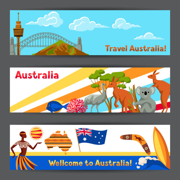 Royalty Free Sydney Harbour Clip Art Vector Images Illustrations