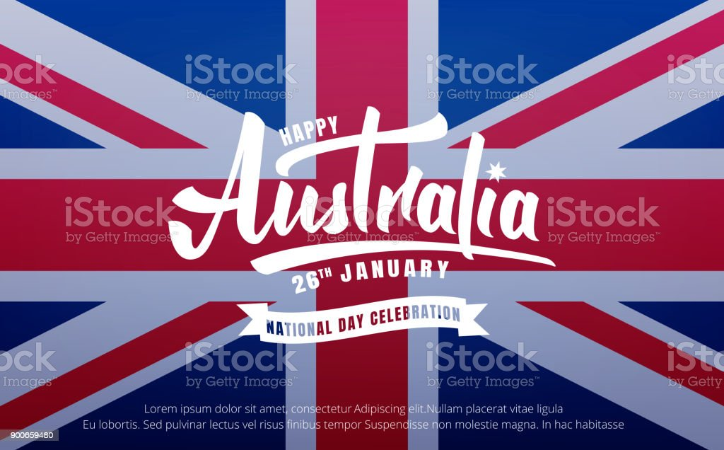 National Australia Day | Happy australia day, Australia day
