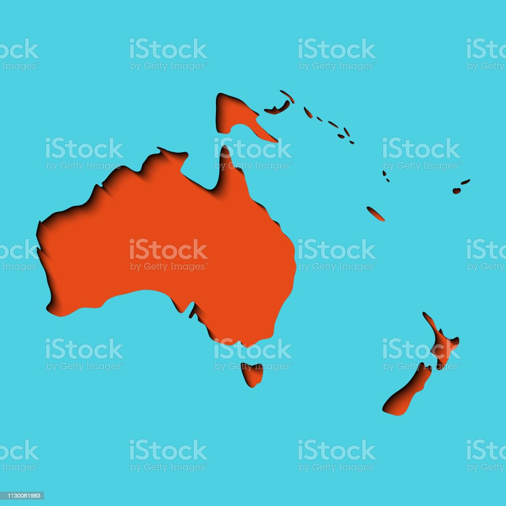 Australia Oceania Continent Map Stock Illustration - Download Image on europe map, australia hemisphere map, australia language, australia earth map, australia calendar 2015, australia town map, australia church map, australia business map, australia and oceania physical, australia flag, australia usa map, australia continental map, australia culture map, new zealand map, australia on the map, australia opera house map, australia map printable, devil's marbles australia map, australia character map, australia slot canyons,
