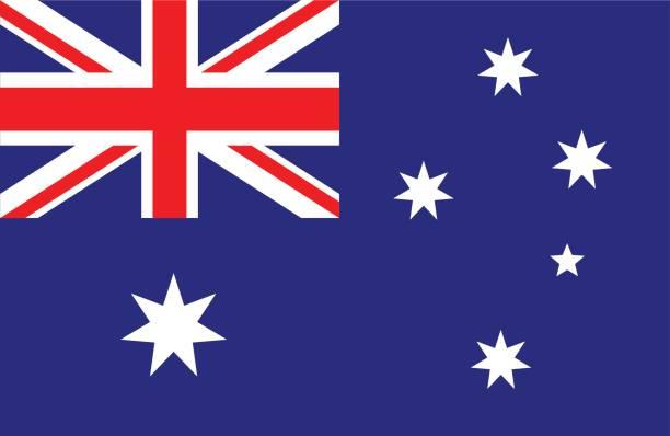 bildbanksillustrationer, clip art samt tecknat material och ikoner med australien - australia