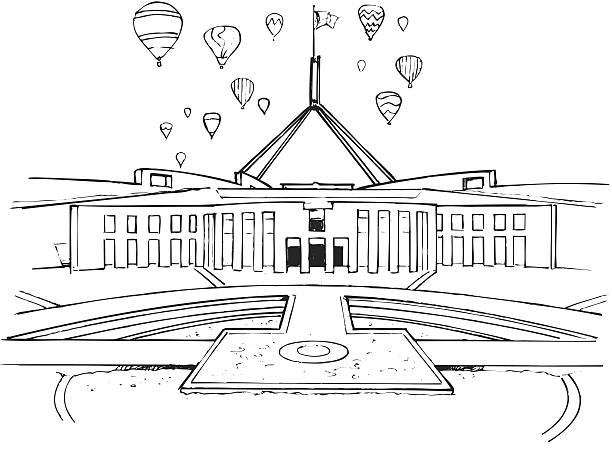 Royalty Free Australian Government Clip Art, Vector Images