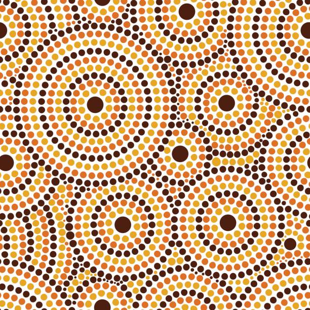Royalty Free Aboriginal Clip Art, Vector Images & Illustrations - iStock