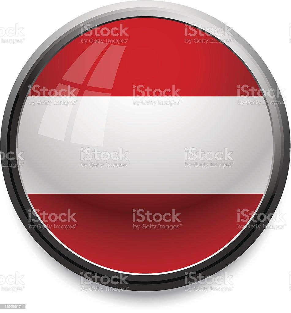 Austria - flag icon royalty-free austria flag icon stock vector art & more images of austria