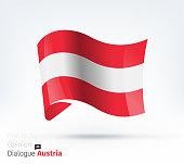 Austria Flag International Dialogue & Conflict Management