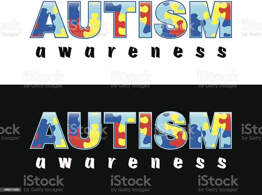 Autism Awareness royalty-free autism awareness stock vector art & more images of alertness