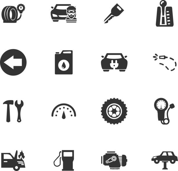 Top Automatic Transmission Clip Art, Vector Graphics and