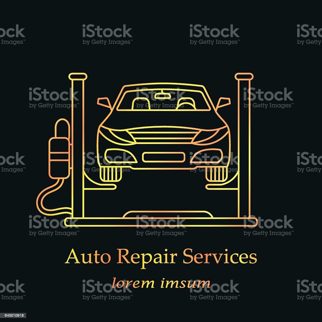 Auto Repair Services.