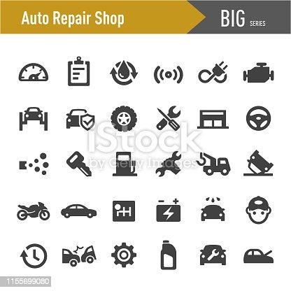 Auto Repair Shop,