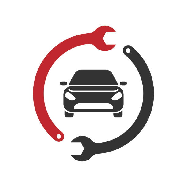 Car Service Vector Art & Graphics | freevector.com