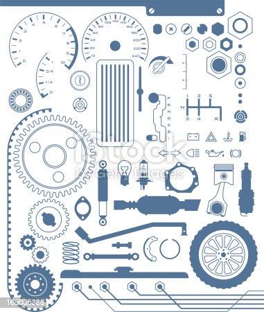 istock automotive shapes 165035386