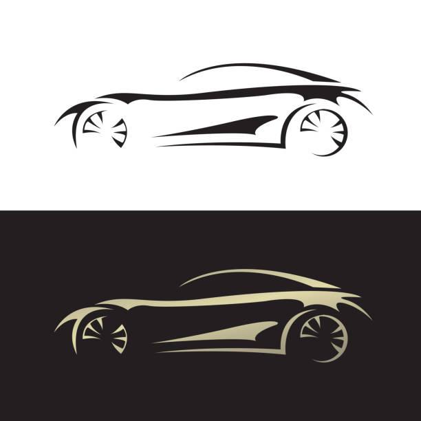 Car Tuning Vector Art Graphics Freevector Com