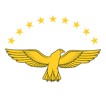 Autonomous Region of the Azores Goshawk Symbol