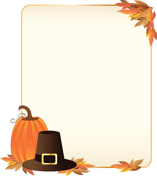Best Fall Page Borders Illustrations, Royalty-Free Vector ...
