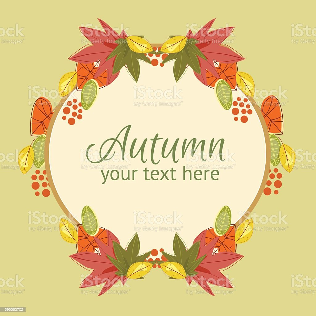 autumn card label royalty-free autumn card label stock vector art & more images of autumn