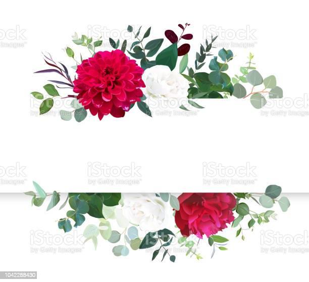Autumn floral horizontal vector design banner vector id1042288430?b=1&k=6&m=1042288430&s=612x612&h=wts3lwwbwho351awneyubl0i23 03zbc7jskcl5jpsa=