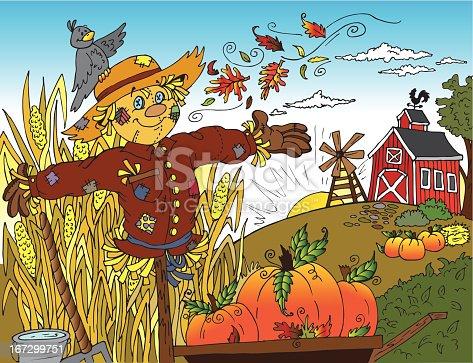 istock Autumn Harvest 167299751