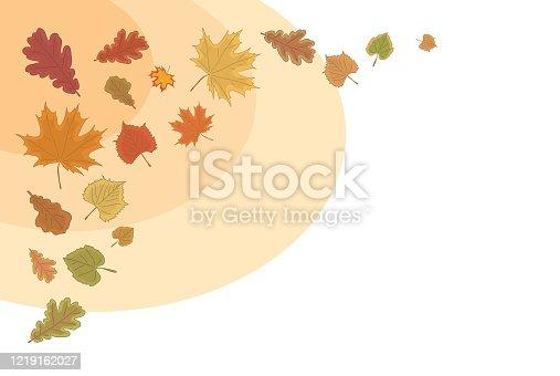 istock autumn leaf fall 1219162027