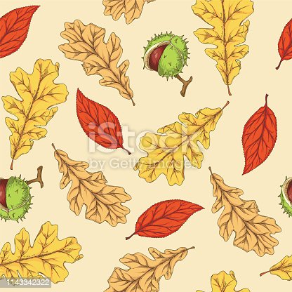 Chestnut Leaf Stock Illustrations – 9,375 Chestnut Leaf Stock  Illustrations, Vectors & Clipart - Dreamstime