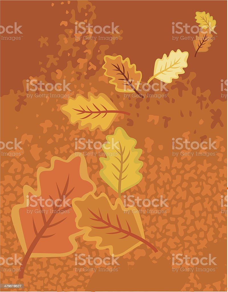 Autumn leaves royalty-free autumn leaves stock vector art & more images of autumn