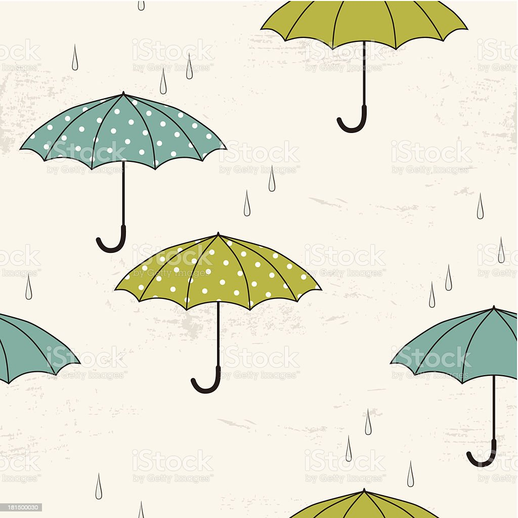 Autumn seamless pattern with umbrellas royalty-free autumn seamless pattern with umbrellas stock vector art & more images of autumn