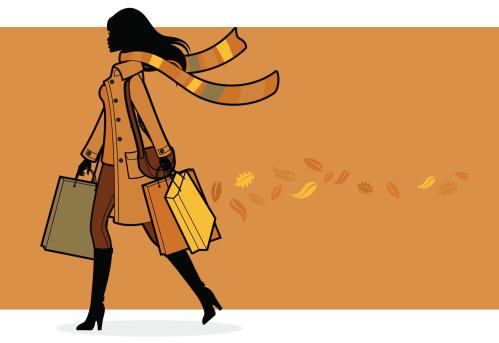 Autumn Shopper