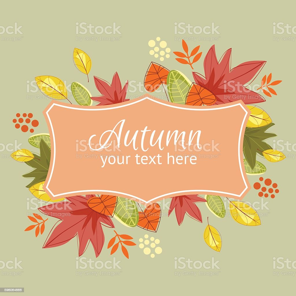 autumn with label royalty-free autumn with label stock vector art & more images of arts culture and entertainment