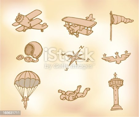 vintage sketch style, vectorized from my hand drawing, properly group with high resolution jpeg. Visit Portfolio for
