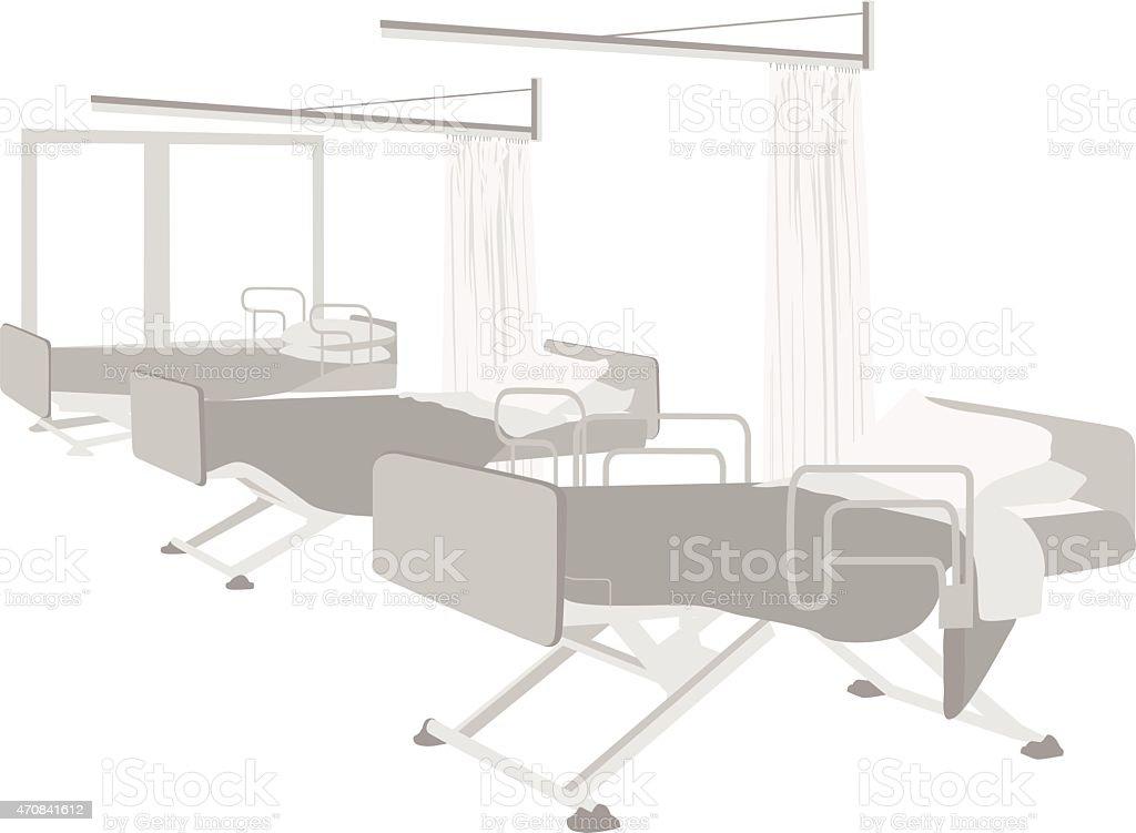Awaiting vector art illustration