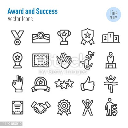 Award, Success,