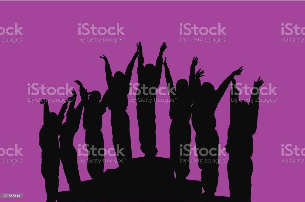 Award winning gymnasts royalty-free award winning gymnasts stock vector art & more images of adult
