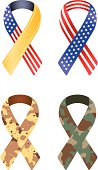 Awareness Ribbons - US