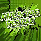Awesome Reggae