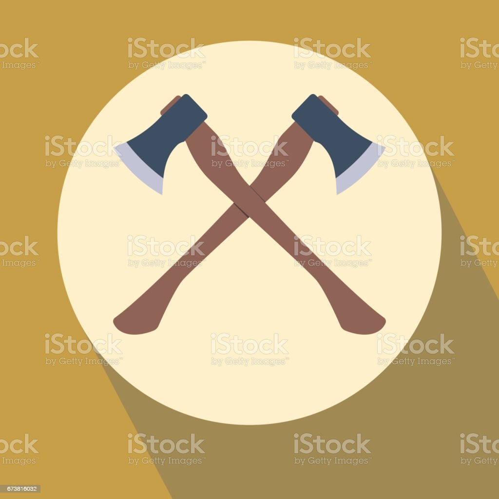 Axe vector illustration stock vector art more images of at axe vector illustration royalty free axe vector illustration stock vector art amp more images buycottarizona Choice Image