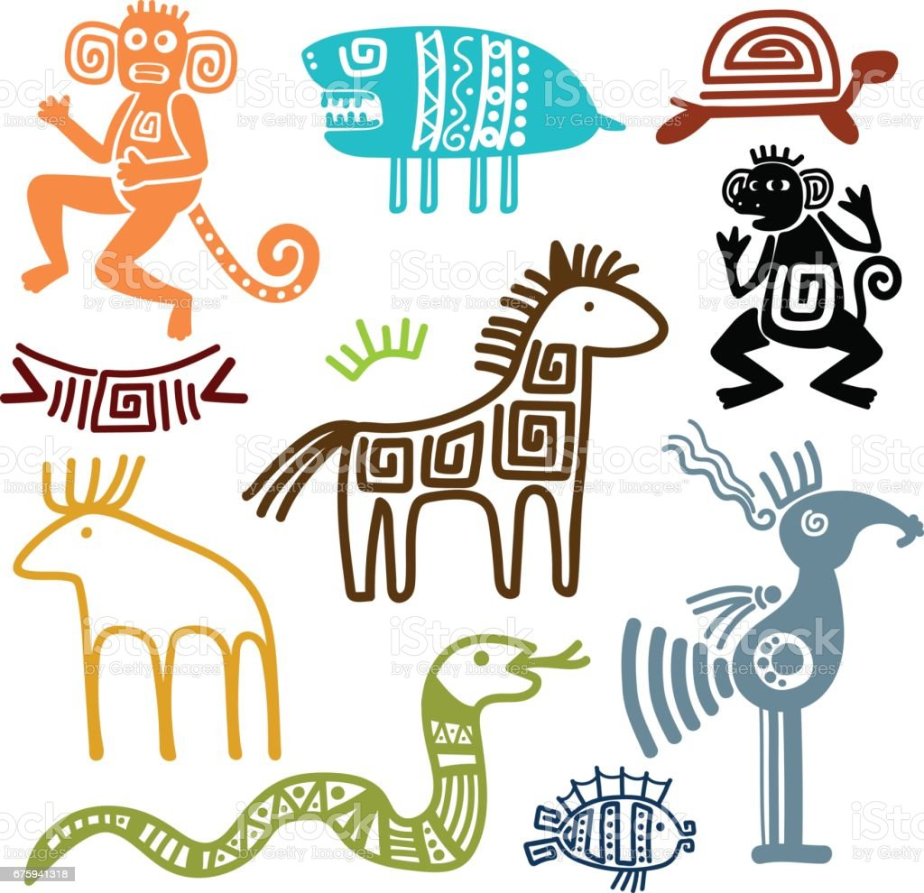 animal symols in ancient art A symbol is anything that stands for, or represents, something elsein a story, a character, an action, an object, or an animal can be symbolic often these symbols stand for something abstract, like a force of nature, a condition of the world, or an idea.