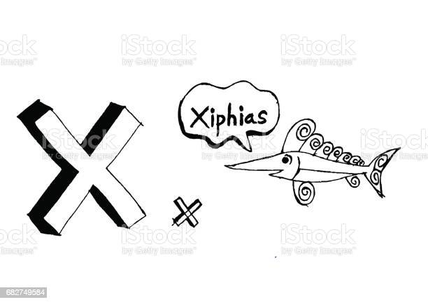 B 漢英 D F G H 我 J K L M N O P Q R S T U V W X Y Z 卡通文本字體手繪圖向量信件向量圖形及更多企鵝圖片