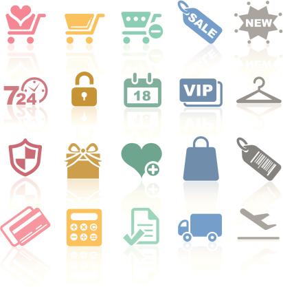 Babi Series | E-commerce Icon