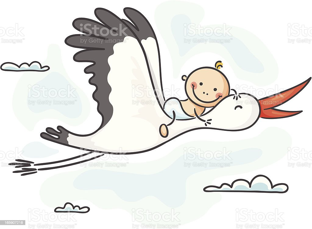 Младенец картинка