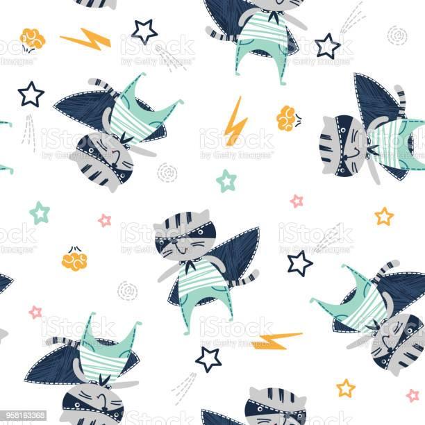 Baby background with cat superhero vector id958163368?b=1&k=6&m=958163368&s=612x612&h=6oalshphnh8h8helzi5szfrsqwwhp5khspnrhocxym8=
