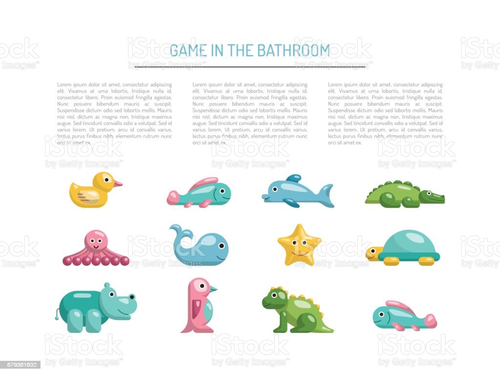 baby bath toys royalty-free baby bath toys stock vector art & more images of animal