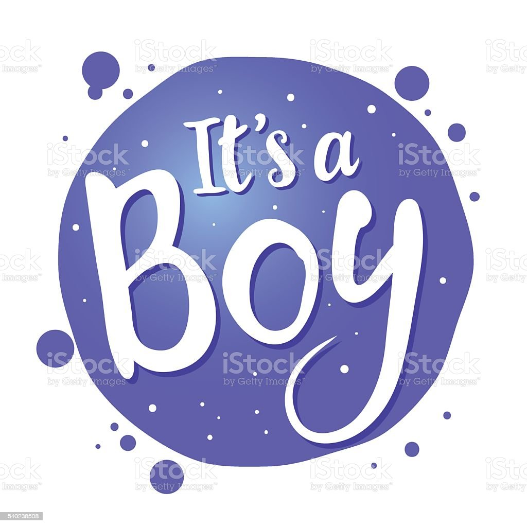 baby boy birth congratulations greeting text royalty free baby boy birth congratulations greeting text stock