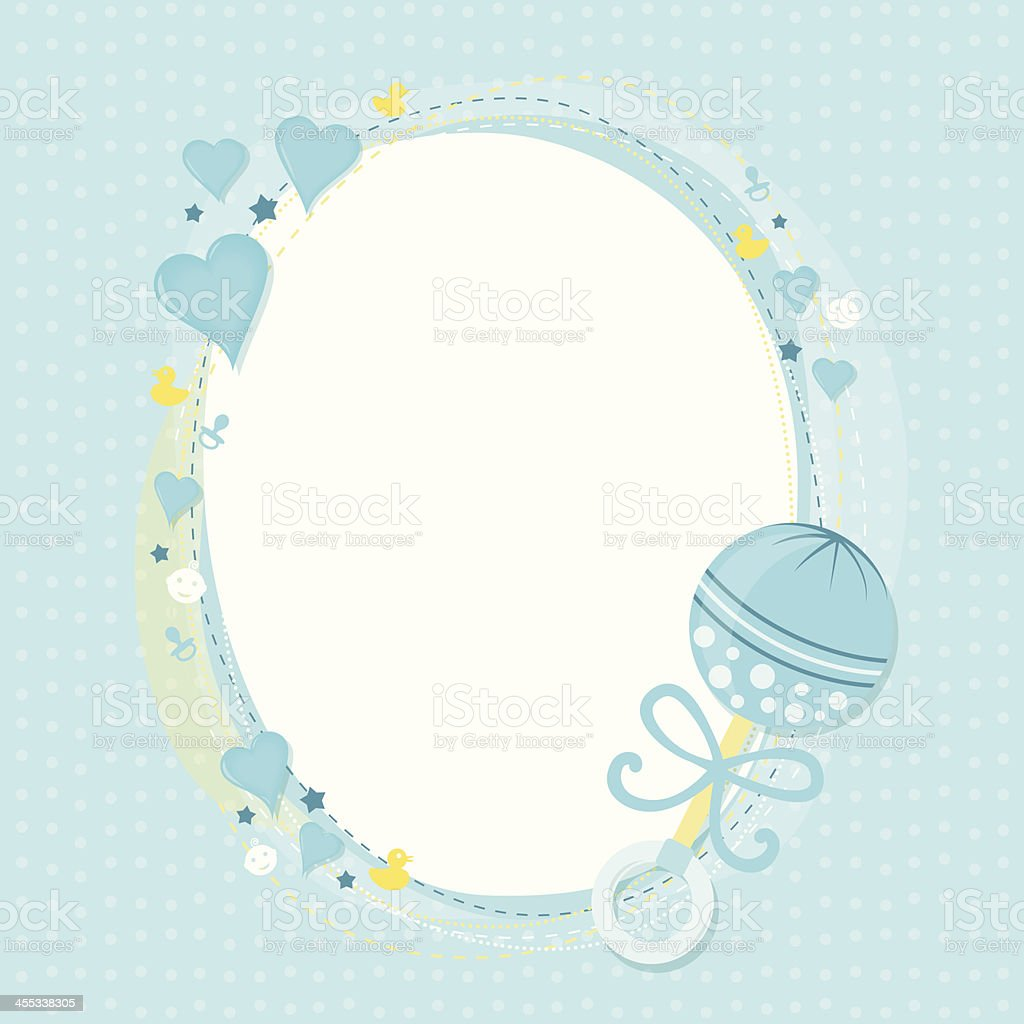 Baby boy greetings stock vector art more images of baby 455338305 baby boy greetings royalty free baby boy greetings stock vector art amp more images m4hsunfo