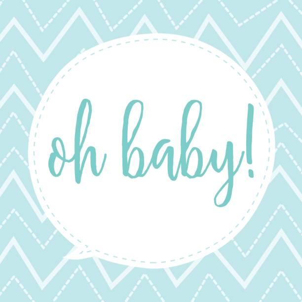 ilustraciones, imágenes clip art, dibujos animados e iconos de stock de niño boy - baby shower