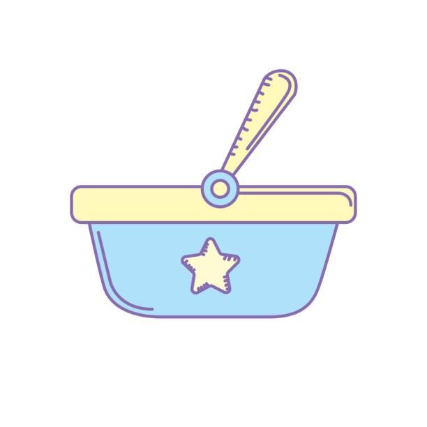 illustrations, cliparts, dessins animés et icônes de siège d'auto de bébé utilisé pour la protection - child car sleep