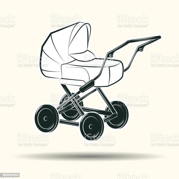 Baby carriage sign vector id886983684?b=1&k=6&m=886983684&s=612x612&h=smfzu zao6lfpuvsm1n1grnlszslhzod7ejaa40swyi=